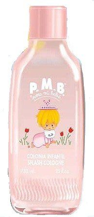 Amazon.com: Para Mi Bebe Baby Cologne Family size 25 oz- Imported From Spain (Blue-Boy): Health & Personal Care