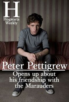 Hogwarts Weekly: I wish this were a real thing!