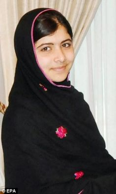 14-year-old Pakistani girl shot in head and neck on school bus in hit ordered by the Taliban because she champions education of girls Malala Yousafzai, 14, was a well known equality activist in Swat, Pakistan She was shot on a bus full of pupils leaving her school in Mingora Miss Yousafzai and another victim are both in stable condition The Taliban organisation who have taken responsibility for the shooting have said they will target her again if she survives