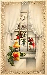 1940's Vintage Christmas greetings - Yahoo Image Search Results