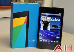 Google's Nexus Tablets are Officially Out of Stock. Yes, All of Them | Androidheadlines.com