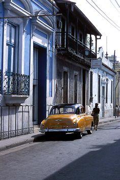 Santiago de Cuba Copyright: Jorge Martos