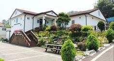 Kingdom Hall in South Korea.