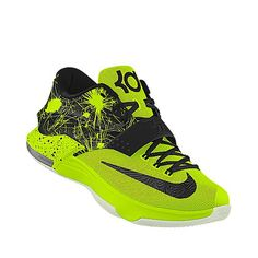 I designed this at NIKEiD, Love this Shoe!! KD7- bright