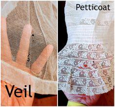 Antique 1890's White Cotton Victorian Wedding Dress   Etsy Bridal Gowns, Wedding Dresses, Lace Inset, Wool Dress, Celebrity Dresses, Bridal Style, White Cotton, Veil, Vintage Outfits