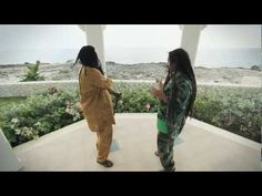 Dread Mar I - Only Love feat. Luciano (Videoclip)