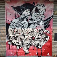 by How&Nosm - End of the Line - Hong Kong, China - May 2014