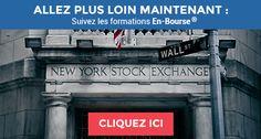 En-bourse.fr Par Sylvain March : Devenir trader indépendant et en vivre ? Je le fais depuis 2008. Je partage chaque jour sur mon blog, des méthodes efficaces pour Investir en Bourse.