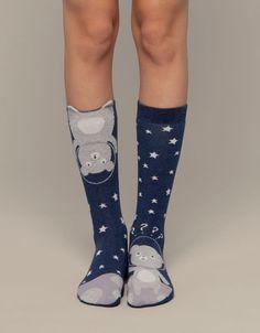 OYSHO socks. New Collection