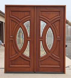 entry french doors - Google Search