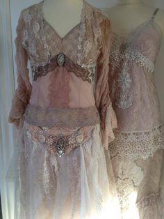 Pretty Rawrags dresses