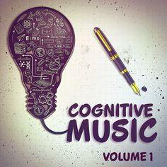 Cognitive Music, Vol. 1 par Study Music