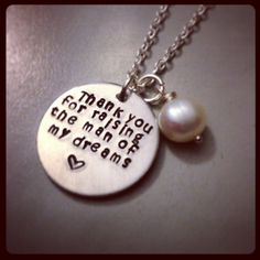 mother-in-law necklace