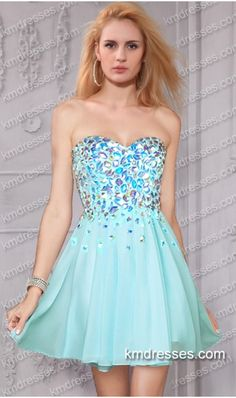 Cute cheap short dresses