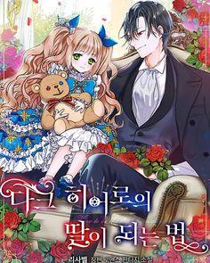 COMPLETED 💕💕💕 ♡♡♡ PLEASE LIKE BEFORE YOU SAVE - @yunieearin ✧・:* Alluring *:・゚✧ media photos videos Anime Couples Manga, Manga Anime, Manga English, Romantic Manga, Handsome Anime Guys, Anime Princess, Anime Child, Manga Covers, Manhwa Manga