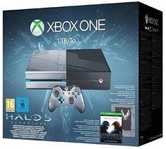 Xbox One 1TB Halo Limited Edition Microsoft http://www.amazon.de/dp/B013GRIIUW/ref=cm_sw_r_pi_dp_yXXRwb1VMHRAM