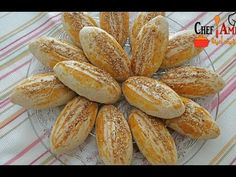 حلوة الكاليط اقتصادي و هشيش كيذوب في الفم - YouTube French Recipes, French Food, Make It Yourself, Paris, Cookies, Youtube, Kitchens, Crack Crackers, Biscuits