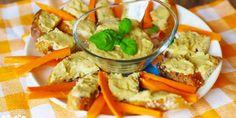 zdravá, výživná, rýchla a neskutočne chutná Slovak Recipes, Dips, Chicken, Meat, Food, Spreads, Sauces, Essen, Dip