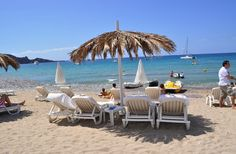 4 Of The Best Beaches In Ibiza Mens Shoes Sale, Ibiza Beach, Luxury Villa Rentals, Mens Slippers, Shoes Online, Beaches, Most Beautiful, Around The Worlds, Explore