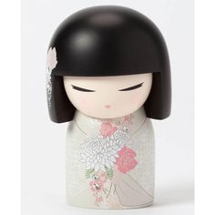 This is a Kimmidoll Kotomi Beautiful Bride Maxi Japanese Doll Figure Special Edition. Kimmidoll's are fantastic collectible doll figures that are designed to re
