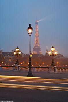 Eiffel Towet