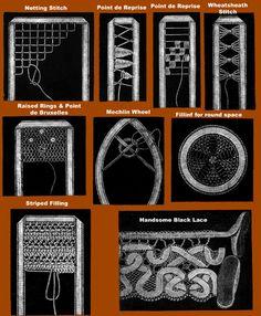 Point Lace Crochet Paisley, Irish Crochet, Crochet Doilies, Crochet Lace, Crochet Stitches, Needle Lace, Bobbin Lace, Beaded Embroidery, Cross Stitch Embroidery