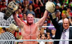 WWE News: Paul Heyman To Turn On Brock Lesnar And Help Seth Rollins Win WWE World Title At Royal Rumble PPV?