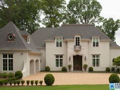 The property 3251 Dell Rd, Mountain Brk, AL 35223 is currently not for sale on Zillow. View details, sales history and Zestimate data for this property on Zillow. French Exterior, French Style Homes, French Country House, French Cottage, Architecture Design, Chinese Architecture, Architecture Office, Futuristic Architecture, Luxury Houses