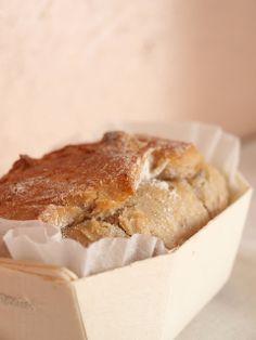 Petits pains aux raisins et au miel #recette #pain #facile