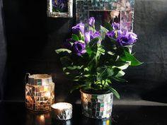 Pomysły plastyczne dla każdego, DiY - Joanna Wajdenfeld: Osłonki na doniczki z…