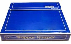who didn't have the Trapper Keeper??!