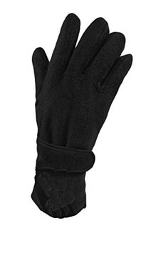 Handschuhe Bekleidung Montane Damen Power Stretch Pro Outdoor Handschuhe Schwarz Sport Wandern Wärmend
