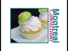 How to make buttercream icing - complete tutorial - YouTube