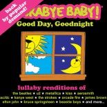 Good Day, Goodnight: 2-CD Compilation