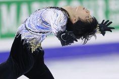 2014年12月:全日本選手権(長野)FS:映画『オペラ座の怪人』より