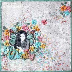 Darling - Scrapbook.com