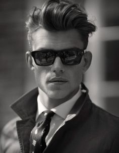 Phenomenal 1000 Images About Men39S Hair We Love On Pinterest Short Men39S Short Hairstyles Gunalazisus