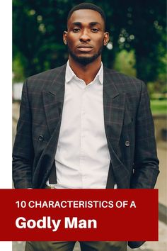 Wondering what the personality traits of a man of God are? In this article, I share 10 characteristics of a godly husband you should look for in your next boyfriend. This will help you on your Christian dating journey. #christiandating #godlyrelationship #datingwithpurpose #godlyhusband #prayforyourfuturehusband How To Be Single, Single And Happy, Make Him Miss You, My Wish For You, Godly Relationship, Relationship Coach, Christian Dating, Christian Women, Slow To Speak