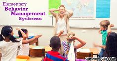 Elementary behavior management systems explained: the good, the bad and things to consider. What will work best for your kids and your classroom?