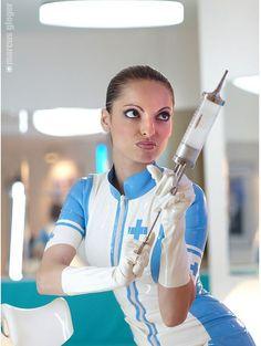 Medical equipment fetish photo galleries