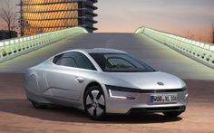 2014 Volkswagen XL1 Wallpaper Free Download. Resolution 2560x1600 px - GreatCarWallpaper ID 3487