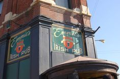 Happy St Patrick's Day #irishpub