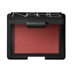 I like NARS Taos for my cheeks - really warms up my cheeks.