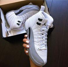 cd75fc2b9544 Nike air jordan white Lit Shoes