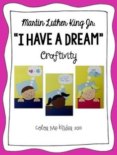 Viewing 1 - 20 of 61544 results for martin luther king jr i have a dream writing craftivity Kindergarten Social Studies, Social Studies Classroom, Kindergarten Fun, Writing Activities, Craft Activities, Holiday Activities, Activity Ideas, Classroom Activities, I Have A Dream