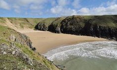 Top 10 'secret' beaches in Wales | Travel | The Guardian