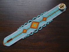bead loom tapestry patterns - Google Search
