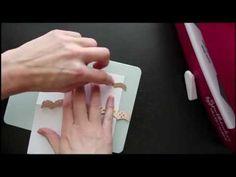 ▶ Bracket Gift Card Holder - YouTube