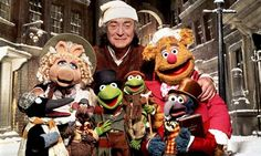 it's not Christmas without a muppets christmas carol.