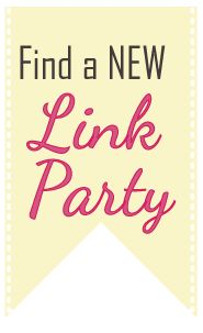 Link party directory! What a great idea.